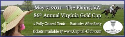 86th Annual Virginia Gold Cup