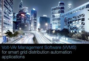 ABB Volt Var Management - Users Group Registration