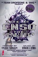 "CI-2013 LIVE AT ENSO ""THE FORBIDDEN KINGDOM"" HOSTED BY..."