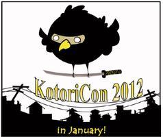 Kotoricon 2012