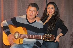 Marcelo & Maria Loreto in Concert