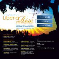 Liberia Rise (Location Change from Houston Hall to...
