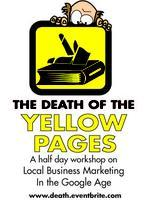 Death of the Yellow Pages