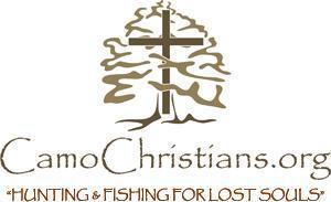 Camo Christians Ministry Social