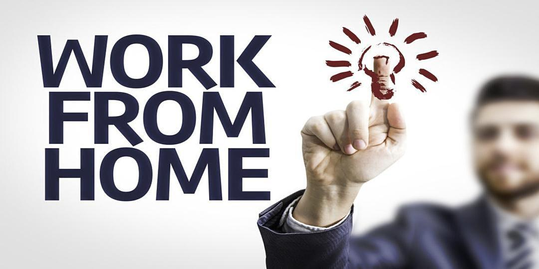 How To Work From Home Online Business | COVID-19