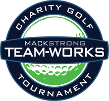 Mack Strong TEAM-WORKS Charity Golf Tournament & Banquet Auction