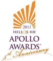 Helios HR Apollo Awards