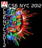 EVENT CANCELED - Adobe NYC CS6 Users' Forum - Single...