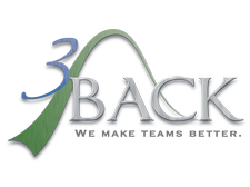 3Back Certified Scrum Training logo