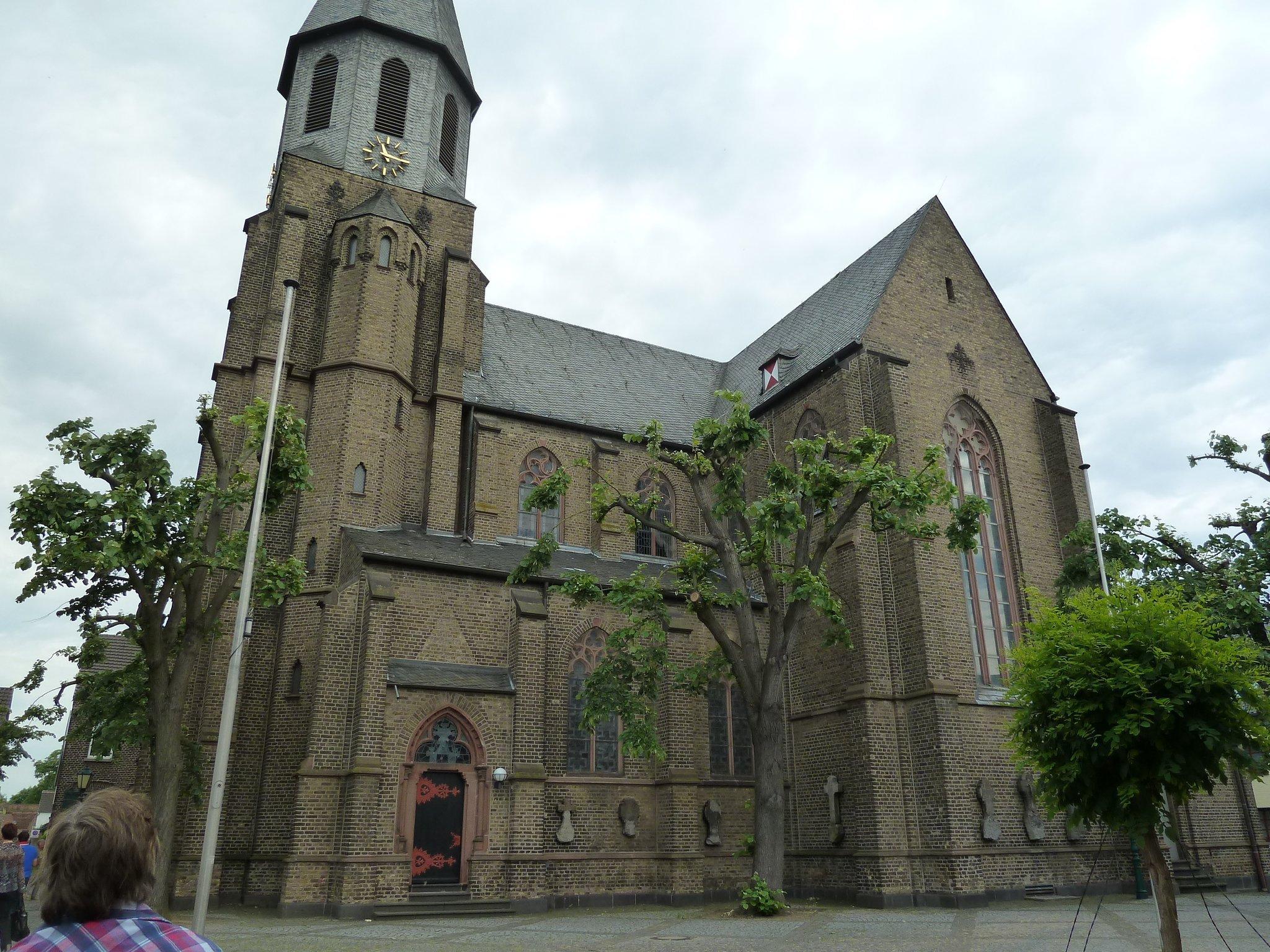 Hl. Messe St. Martinus, Samstag