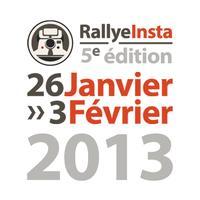 Rallyeinsta - 5e édition