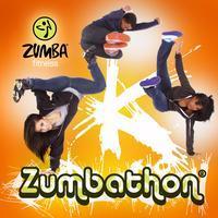 Zumbathon® Explosion! at the Wonder Ballroom