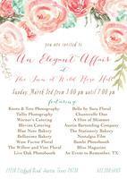 An Elegant Affair at Wild Rose Hall