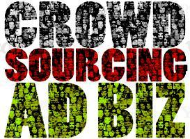 CrowdSourcing Advertising Business
