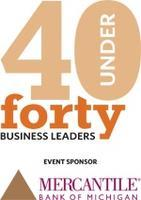 """Grand Rapids Business Journal's 2011 """"40 Under Forty"""""""