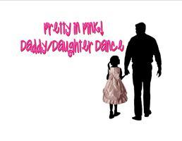 Pretty In Pink Daddy/Daughter Dance