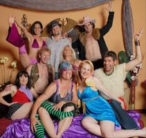 Casting Call for SD Tantra Theater!