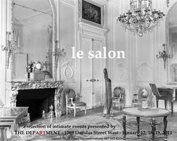 LE SALON - la fromagerie