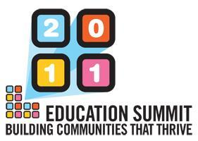 Education Summit: Building Communities That Thrive