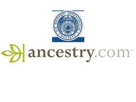 Family History Day 2012 in Tarrytown, NY sponsored by...