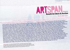 ArtSpan's Benefit Art Show & Auction 2011