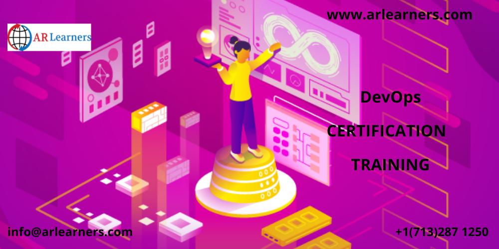 DevOps Certification Training Course In Detroit, MI ,USA