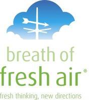 Breath of Fresh Air - Wellbeing - Tuesday 10 May 2011