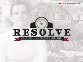 Maximized Living Lake Norman - RESOLVE: WEIGHT-LOSS Makeover