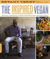 Bryant Terry 'The Inspired Vegan' Book Party