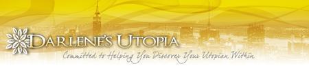 Darlene's Utopia Presenting... The Conversation VI:...
