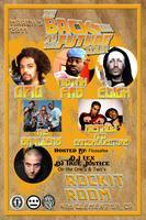 Back 2 the Future Tour with Opio, Mistah Fab, Eligh,...