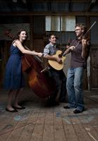 Eastern Riverina Arts presents The String Contingent -...