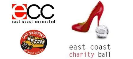 The Eighth Annual East Coast Charity Ball - Friday...