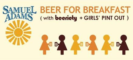Beer for Breakfast   with Beeriety & GPO