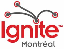 Ignite Montréal 2011
