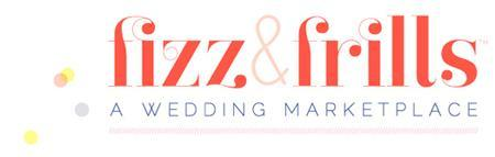 FIZZ & FRILLS: A Wedding Marketplace