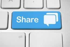 February 2013 Hands-on social media workshop