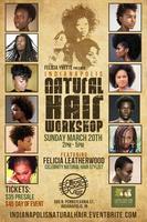 Indianapolis Natural Hair Workshop
