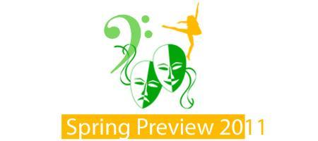 Spring Preview 2011