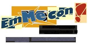 Emerging Media Conference 2011 Live Online
