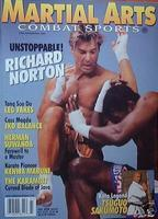 MMA Training with Richard Norton - Feb. 19th