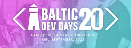 Baltic Dev Days 2021