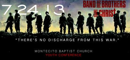 Montecito Baptist Church Youth Conference