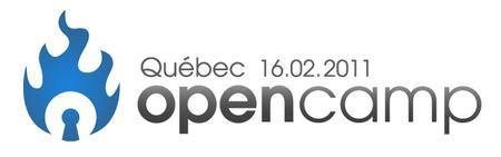 OpenCamp Quebec 2011