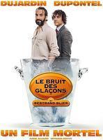 La Cinémathèque @ La Maison Française: The Clink of Ice
