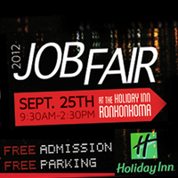 Long Island Job Fair