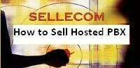 How to SELLECOM Hosted PBX