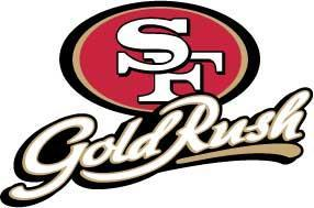 San Francisco 49ers Gold Rush Cheerleaders Audition...
