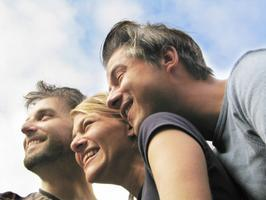 """Successful Open Relationships: """"Communication is Key"""""""