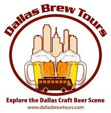 Dallas Brew Tours logo